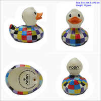 Logo printed promotion gifts  toy rubber duck