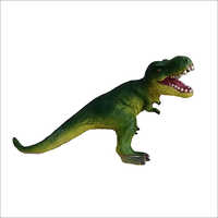 Plastic Toy Dinosaur Model For Theme Park Gift