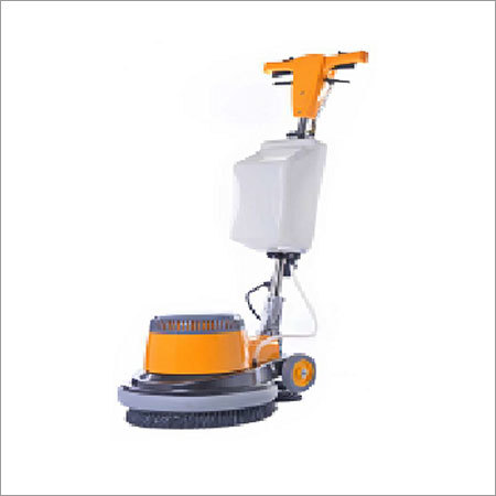 Multi Function Floor Machine