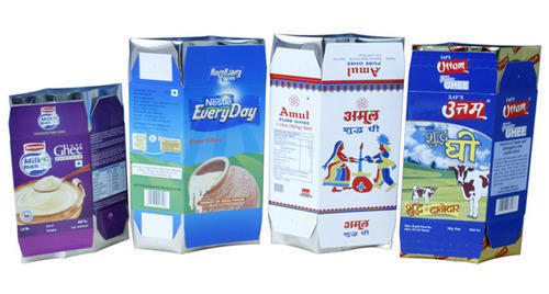 Polyfilm For Liner Cartons