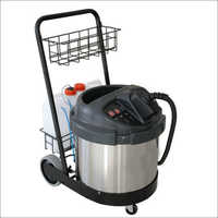 Stainless Steel Steam Cleaner