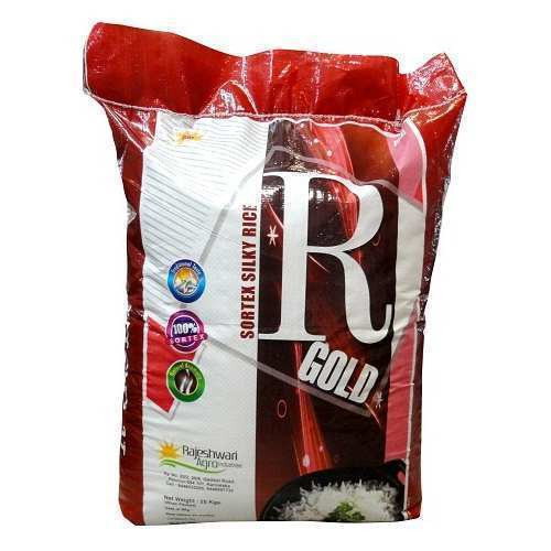 Polyfilm For Rice