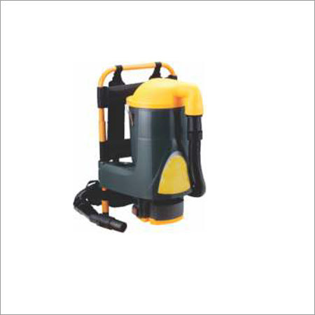 Backpack Vacuum Cleaning Machine