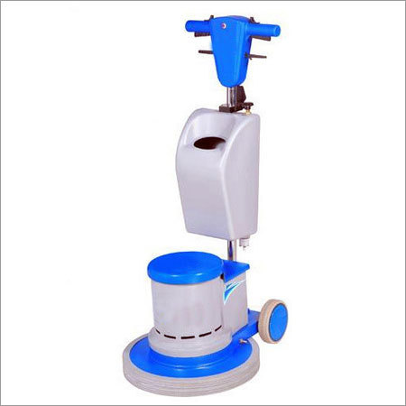 Multi Function Floor Renewing Machine
