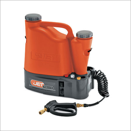 Jet Cleaning Equipments
