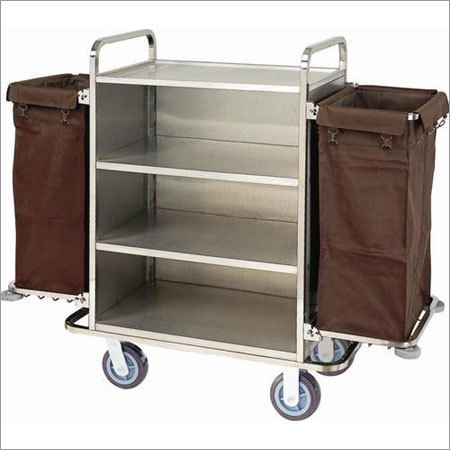 Room Trolley