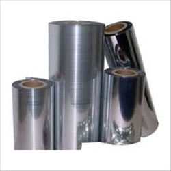 Metalized PE Film
