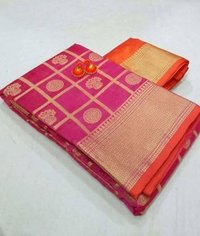 Maysor silk saree