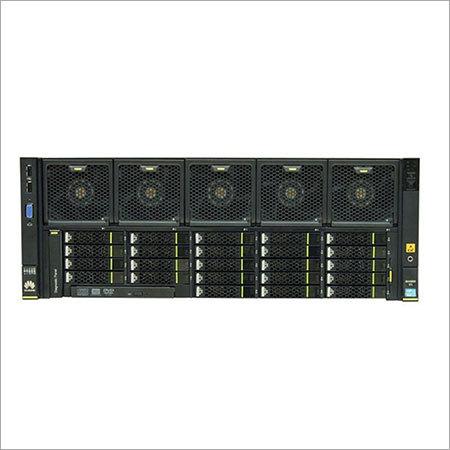 Huawei RH5885 V3 Server Chassis with E7-4830 v4 Processor