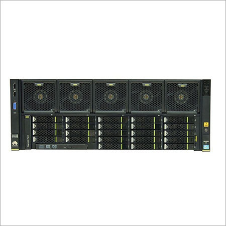 Huawei RH5885 V3 Server Chassis with E7-4830 v4 Processor
