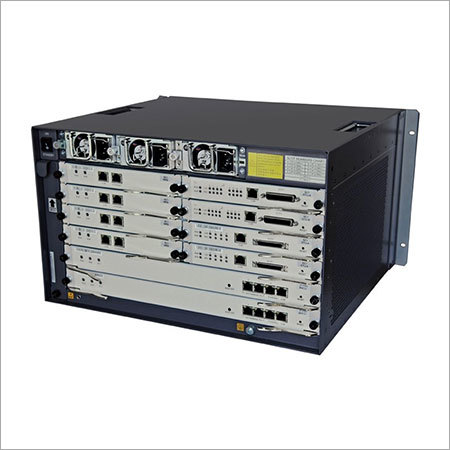 Huawei Networking Products