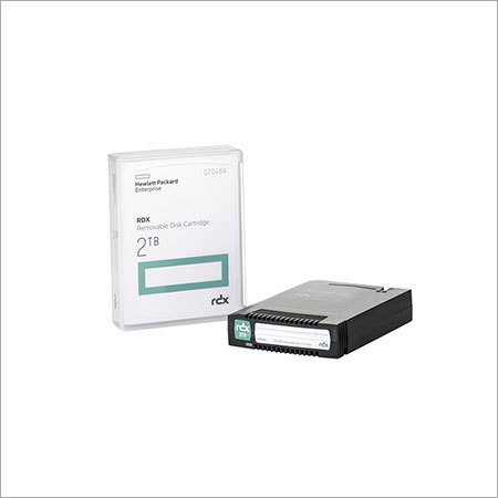 HPE Tape Storage
