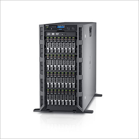 Dell PowerEdge T630 Xeon E5-2650 v4 32GB 2TB SAS H330 Tower Server