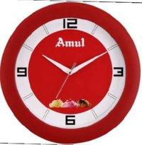 AMUL WALL CLOCK