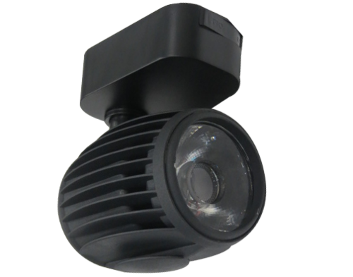 Track Light 40W Black