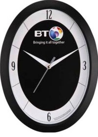 BT WALL CLOCK