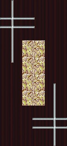 Digital Membrane Doors