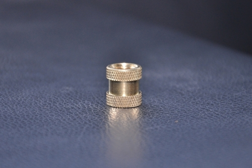 Brass Knurling Inserts Nut