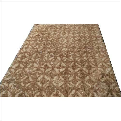 Brown Carpet Grade Polyester Yarns