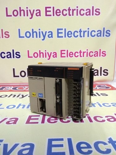 OMRON PROGRAMMABLE CONTROLLER CPU CQM1-CPU41-E