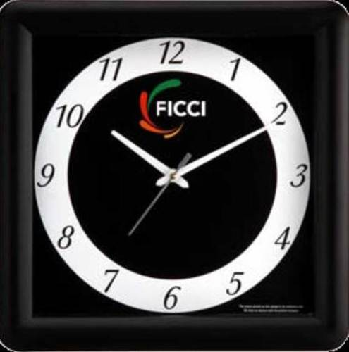 FICCI WALL CLOCK
