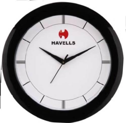 HAVELLS SHINE FINISH WALL CLOCK