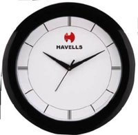 HAVELLS SHINE FINISH WALL CLOCK