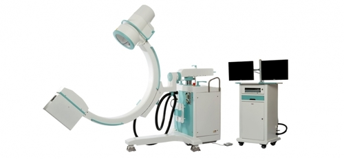Radiography & C-Arm Systems