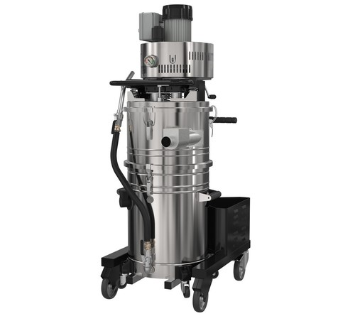 Three Phase Industrial Vacuum