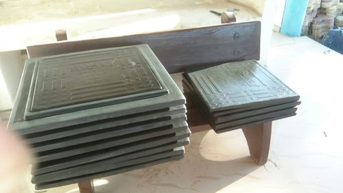 Covers With Frame