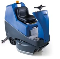 Ride On Auto Scrubber 2