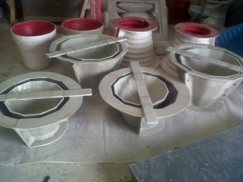 different frp Planters Mold