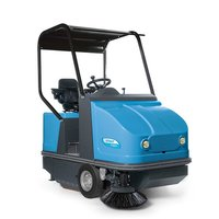 Ride On Sweeper -80D