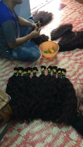 double weft manufacture
