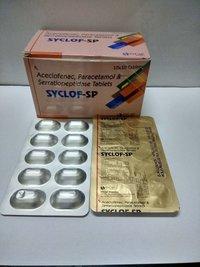 SYCLOF-SP