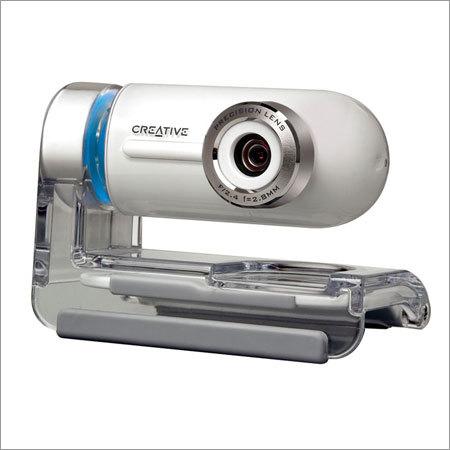 Webcam Optia