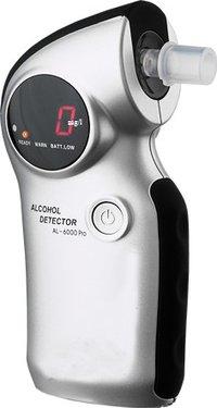Alcohol Detector-AL6000