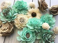 Sola Wooden Flowers