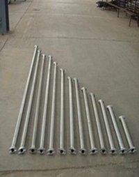 Cuplock Type Scaffolding