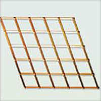 Earth Mesh Copper Strip