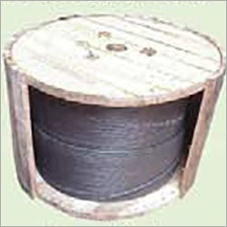 Insulated Earth Wire Coil