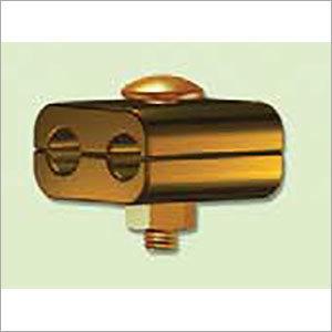 Copper Alloy Square Clamp