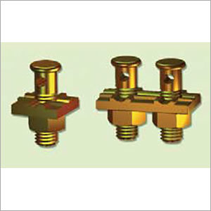 Bolted Type Connectors