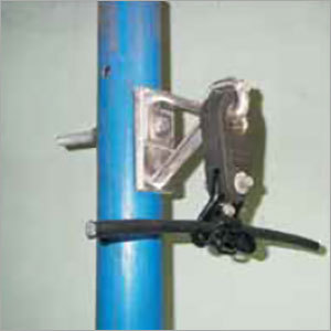 Suspension Clamp Assembly