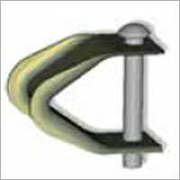 Swinging Clevis