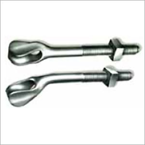 Forged Thimble Eye Bolts