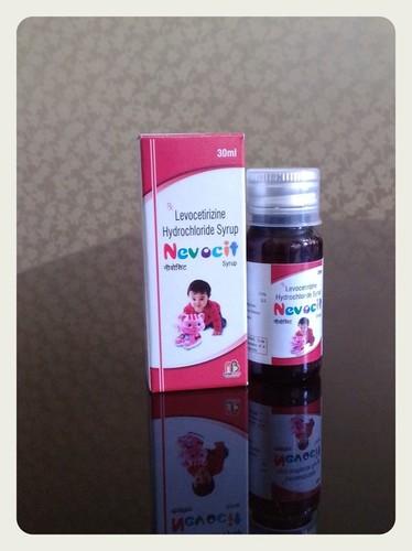 Levocetirizine Suspensions