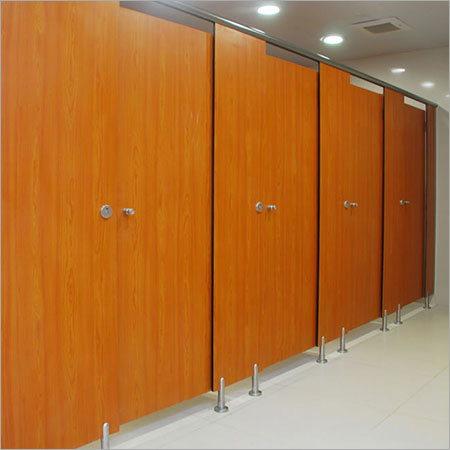 Toilet Cubicle Steel Partition