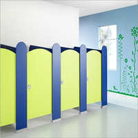 Shakuntal Tiny Steps Toilet Cubicle