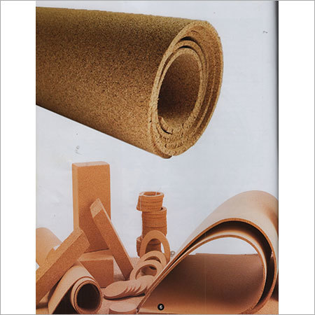 Composition Cork Sheets